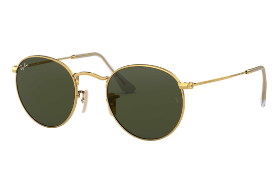 Ray Ban Round (RB3447 001)