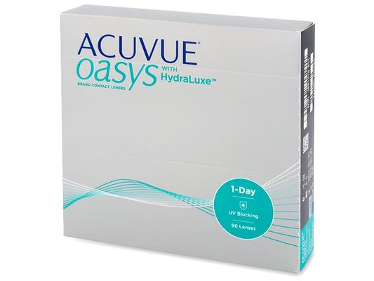 Acuvue Oasys 1 Day - 90 lenti