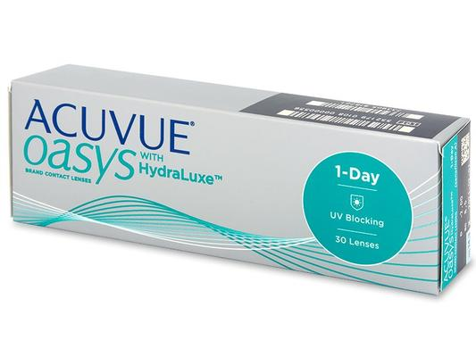 Acuvue Oasys 1 Day - 30 lenti
