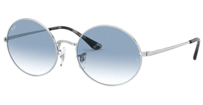 Ray Ban Oval (RB1970 - 91493F)